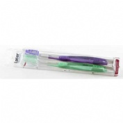CEPILLO DENTAL ADULTO - LACER (MEDIO DUPLO)