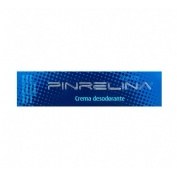 PINRELINA CREMA EMULSION DESODORANTE (75 ML)