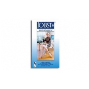 Panty comp normal 140 den - jobst medical legwear 140 (beige claro t- 4)