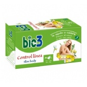 BIE3 SLIM BODY INFUSION1.5 G 25 FILTROS