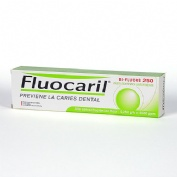 FLUOCARIL BI-FLUORE 250 (75 ML)