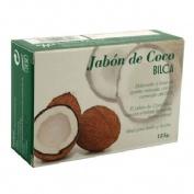 BILCA JABON DE COCO (125 G)