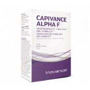 YNOVANCE CAPIVANCE ALPHA F