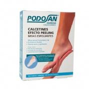 PODOSAN CALCETIN EFECTO PEELING (1 PAR)
