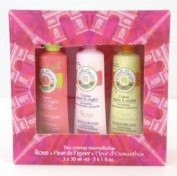 Packs crema Manos Roger Gallet