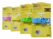 CITROBAND ISDIN KIDS + UV TESTER PULSERA (C/ 2 RECARGA)