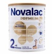 NOVALAC 2 PREMIUM PLUS 800 G