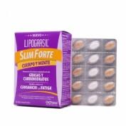 Lipograsil slim forte (20 + 40 comprimidos)
