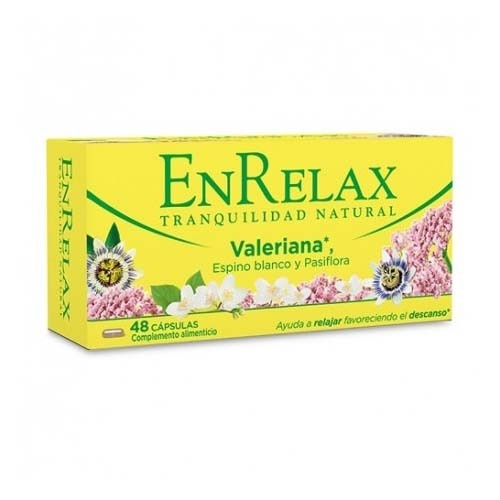 ENRELAX48 CAPS