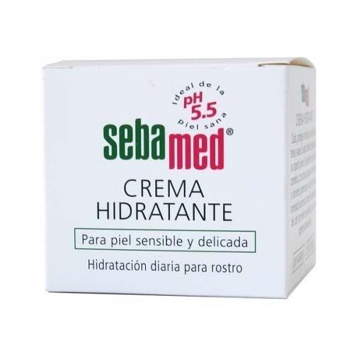 SEBAMED CREMA HIDRATANTE (75 ML)