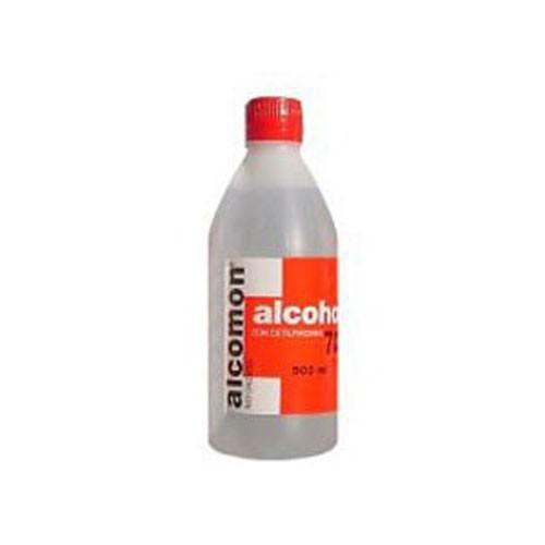 ALCOMON REFORZADO 70º, 1 frasco de 1.000 ml