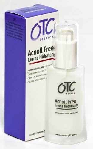 ACNOIL FREE HIDRATANTE 30 ML