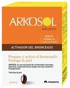 ARKOSOL ADVANCE 1 AL DIA (30 PERLAS)