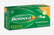 BEROCCA PERFORMANCE (MANGO 30 COMP EFERV)