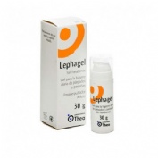 LEPHAGEL GEL (30 G)