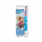 CEPILLO DENTAL ELECTRICO INFANTIL - ORAL-B STAGES FROZEN (+3AÑOS SUAVE)