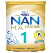 NAN 1 EXPERT EXCEL LECHE HIPOALERGENICA LACT (800 G)