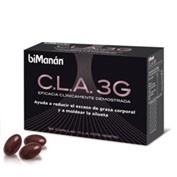 BIMANAN CLA 3G (63 G 90 CAPS)