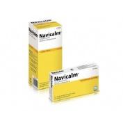 NAVICALM COMPRIMIDOS, 20 comprimidos