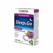 Sleep & go (24 comprimidos)