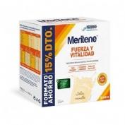 MERITENE30 G 15 SOBRES VAINILLA