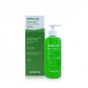 HIDRALOE GEL DE ALOE (250 ML)