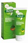 FUNSOL CREMA PIES REPARADORA 100 ML