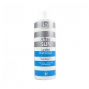 INTERAPOTHEK AFTER SUN BALSAMO POSTSOLAR (400 ML)
