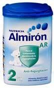 ALMIRON 2 AR 450 G 2U