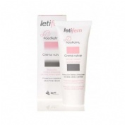 LETIFEM PAEDIATRIC CREMA VULVAR (30 ML)