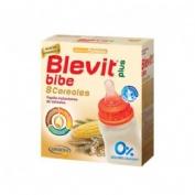 Blevit plus 8 cereales para biberon (2 sobres 300 g)