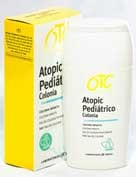 OTC ATOPIC PEDI COLONIA