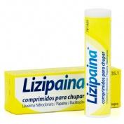 LIZIPAINA, 20 comprimidos