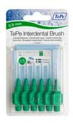 CEPILLO INTERDENTAL - TEPE (0.8 MM VERDE)