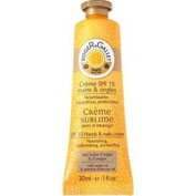 ROGER & GALLET CREMA SUBLIME CREMA DE MANOS - BOIS D ORANGE (75 ML)