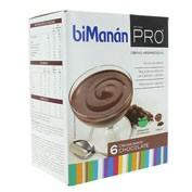 BIMANAN PRO CREMA (CHOCOLATE 6 SOBRES)