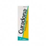 CURADONA 100 mg/ml SOLUCION CUTANEA, 10 frascos de 250 ml