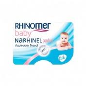 NARHINEL CONFORT ASPIRADOR NAS 1 U +2 RECAMBIOS