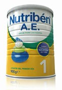 NUTRIBEN AE 1 DIGEST (800 G)