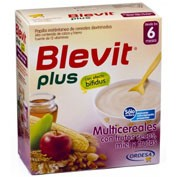 BLEVIT  MULTICER FRUTOS SECOS 300G
