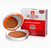 HELIOCARE SPF 50 COMPACTO OIL FREE (LIGHT 10 G)