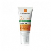 ANTHELIOS SPF 30 GEL CREMA TACTO SECO (50 ML)