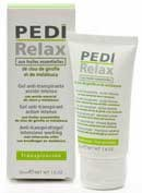 PEDI RELAX GEL ANTITRANSPIRANTE (50 ML)