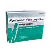 IMODIUM DUO 2 mg/ 125 mg COMPRIMIDOS , 12 comprimidos