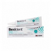 BEXIDENT POST GEL TOPICO (25 ML)
