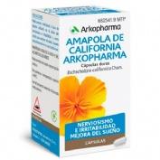 AMAPOLA DE CALIFORNIA ARKOPHARMA cápsulas duras , 50 cápsulas