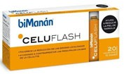 BIMANAN CELUFLASH (10 ML 20 VIALES)