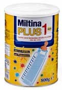 MILTINA PLUS 900 G