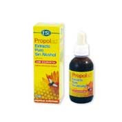 Propolaid propolis s/ alcohol con equinacea (1 envase 50 ml)