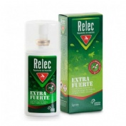 RELEC EXTRA FUERTE 50% SPRAY REPELENTE 75 ML